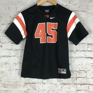 Kid's Oregon State University Beavers Nike Jersey
